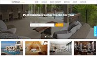 Site para administradora de condomínios :: Condomínios