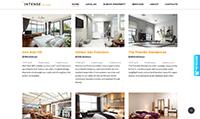 Site para administradora de condomínios :: Valores