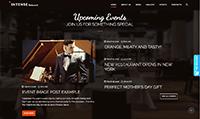 Site para bares :: Promoção