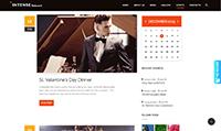 Site para buffet :: Promoção