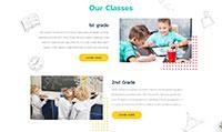 Site para escola :: Página de atividades