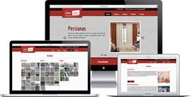 Criação de site :: Divimax