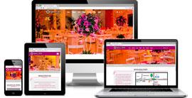Criação de site :: Espaço MW