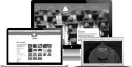 Criação de site :: Keila Cristina