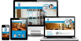 Criação de site :: PCP Decorações