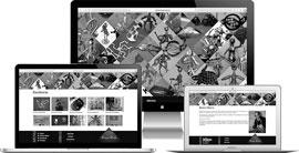 Criação de site :: Ramon Rocha
