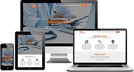 Criação de site :: Semtra Web
