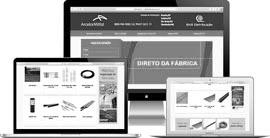 Criação de site :: Ska Distribuição