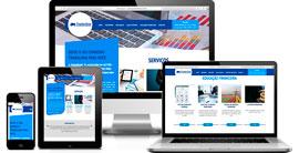 Criação de site :: Trader One