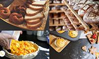 Site para padaria :: Página Personalizadas