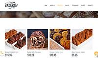 Site para padaria :: Promoção