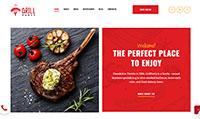 Site para restaurante :: Promoção